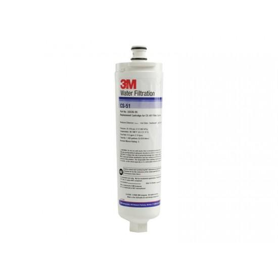 Filter do chladničky vodný 3M CS-52, kompatibilný BOSCH SIEMENS 55536-06