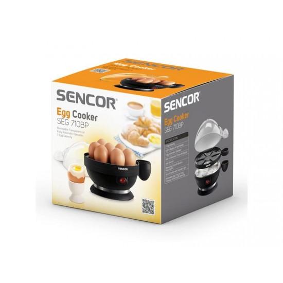 Varič na vajíčka SENCOR SEG 710BP