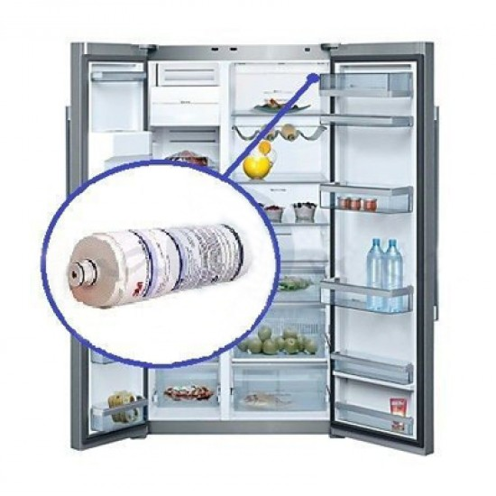 Filter do chladničky vodný AQUALOGIS AL-052CS kompatibilný BOSCH/SIEMENS CS-52, CS-452, CS-51, 6405