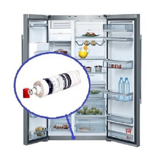 Filter do chladničky vodný AQUALOGIS AL-508S kompatibilný WHIRLPOOL SBS002