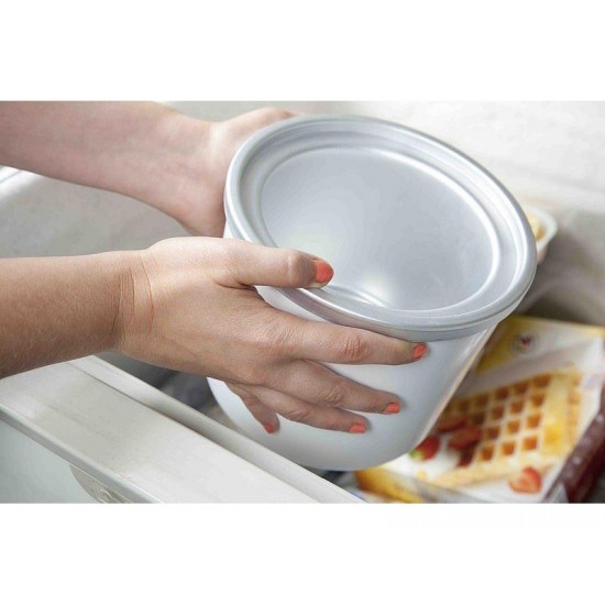 Stroj na zmrzlinu (zmrzlinovač) DOMO DO2309I