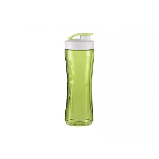 Veľká fľaša k smoothie mixéru DOMO zelená