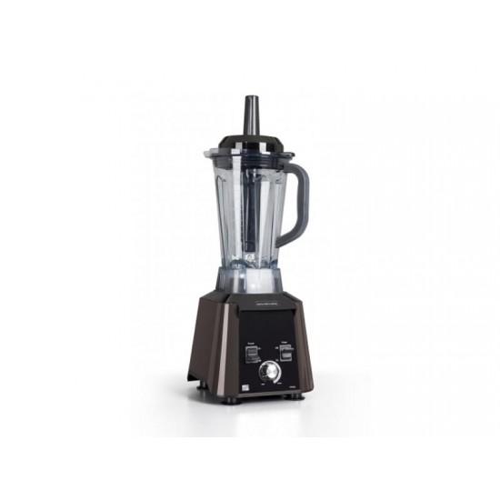 Mixér stolný G21 PERFECT SMOOTHIE VITALITY multifunkčný tmavohnedý