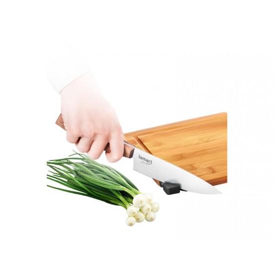 Lopárik s ostričom Bamboo LAMART LT2061