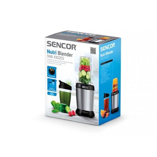 Nutri mixér SENCOR SNB 4302SS