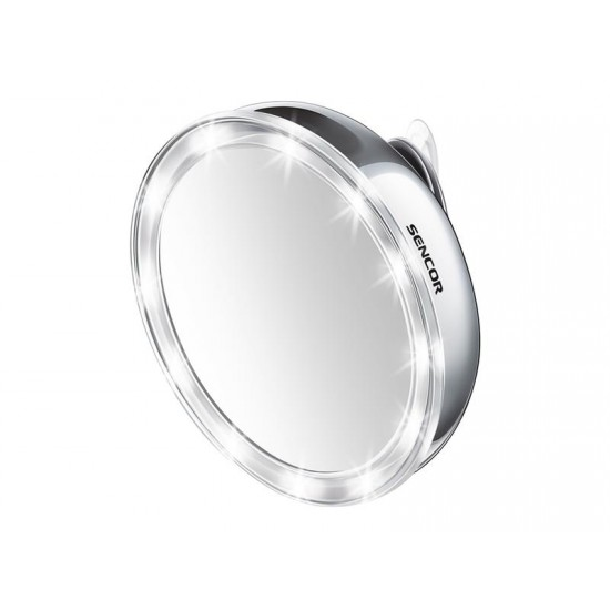 Zrkadlo SENCOR SMM 2030SS nástenné