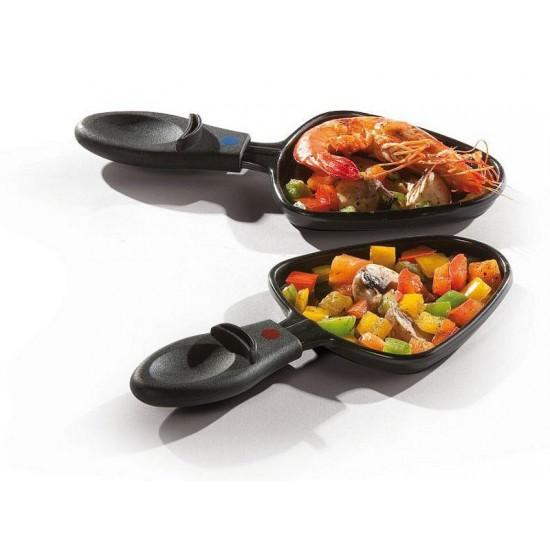 Raclette gril pre 8 osôb DOMO DO 9038 G