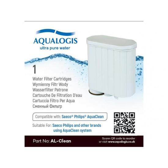 Filter do kávovaru AQUALOGIS AL-CLEAN kompatibilný PHILIPS SAECO AQUACLEAN 1ks