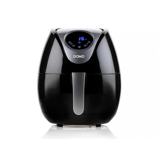 Digitálny teplovzdušná fritéza bez tuku DOMO DO509FR