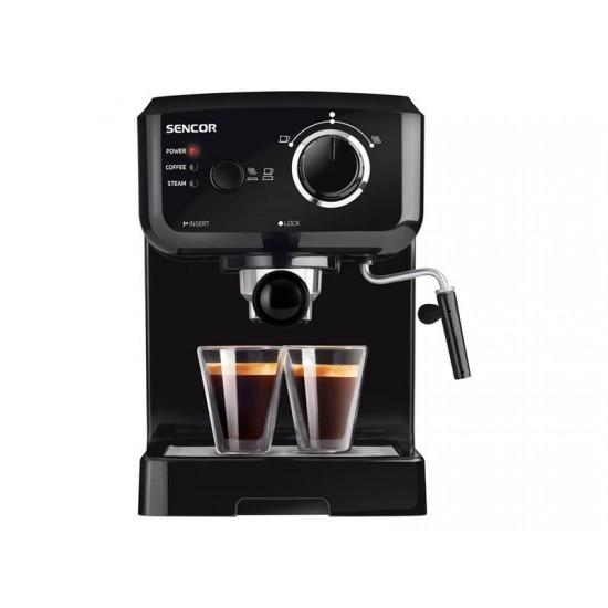 Espresso SENCOR SES 1710BK