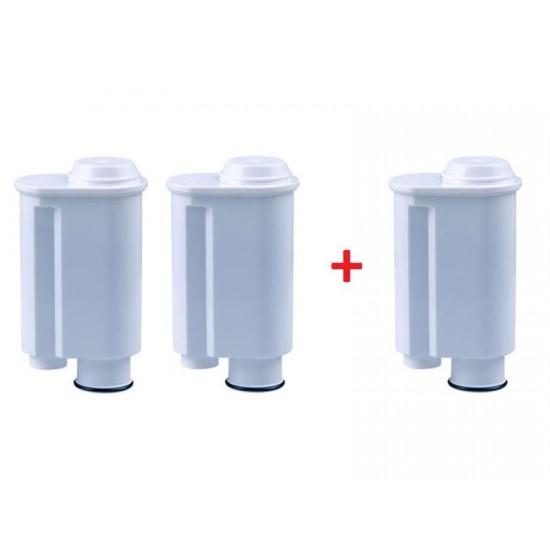 Filter do kávovaru ICEPURE CMF005 kompatibilný BRITA INTENZA+ / SAECO CA6702 2+1ks ZADARMO